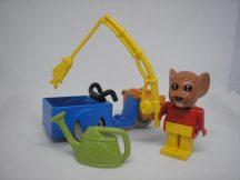 Lego Fabuland - Maximillian Egér 3781