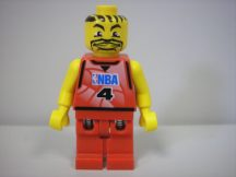 Lego figura - Basketball NBA Player (nba044)