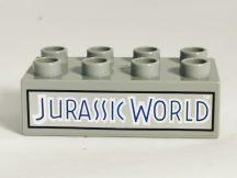Lego Duplo Képeskocka - Jurassic World