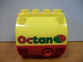 Lego Duplo Octan tartály