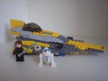 LEGO Star Wars -  Anakin Jedi vadászgépe 7669