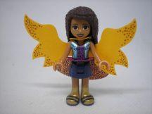 Lego Friends minifigura - Andrea (frnd271) ÚJ
