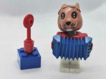 Lego Fabuland - Robby Nyuszi a harmonikás 3712