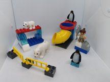 Lego Duplo - Sarki állatkert 5633