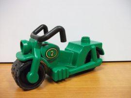 Lego Duplo Motor  !
