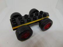 Lego Duplo Bob mester - Sumsy a targonca elem