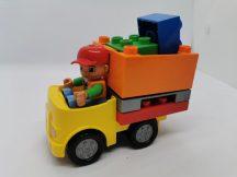 Lego Duplo teherautó 10508-as szettből