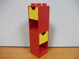 Lego Duplo szekrény