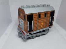 Lego Duplo Thomas mozdony, lego duplo Thomas vonat - Toby