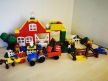 Lego Duplo Vidéki Farm 2699