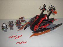 LEGO Ninjago - Vermillion, a betolakodó 70624