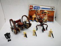 Lego Star Wars - Hailfire Droid & Spider Droid 7670 (kataógussal) (kicsi eltérés)