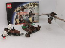 LEGO Star Wars - Ewok Attack (7139) (katalógussal)