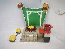 Lego Duplo - Sporty's Jumping Gym 7436 (figura hiányzik) RITKASÁG