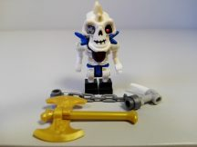 Lego figura Ninjago - Nuckal 2173 (njo025)