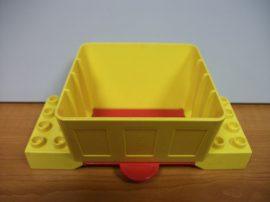 Lego Duplo siló