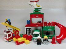 Lego Duplo - Rendőrség - Tűzoltóság 2811