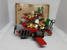 Lego Adventurers repülős szett
