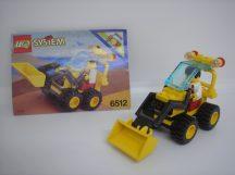 Lego System - Landscape Loader 6512