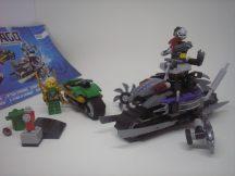 Lego Ninjago - OverBorg támadás 70722