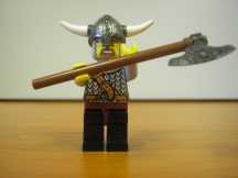 Lego Vikings figura - Viking Warrior (vik003)