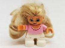 Lego Duplo Ember - Hercegnő