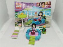 Lego Friends - Emma Medencéje 3931