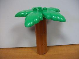 Lego Duplo pálma fa