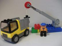 Lego Duplo - Útmunkás teherautó 3611