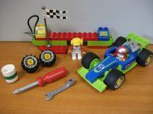 Lego Duplo Versenycsapat 6143