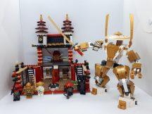 Lego Ninjago - A fény temploma 70505