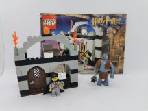 Lego Harry Potter - Troll on the Loose 4712 (katalógussal)