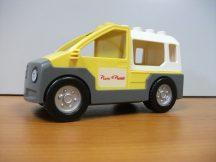 Lego Duplo Toy Story - Pizza Planéta furgon