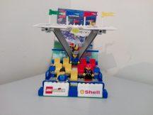 Lego System - Sport - Lelátó 3309 katalógussal