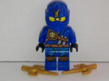 Lego Ninjago figura - Jay (njo128) RITKA