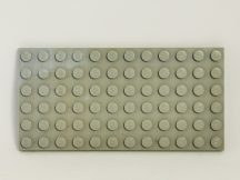 Lego Alaplap 6*12