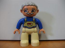 Lego Duplo ember - nagypapa
