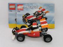LEGO Creator - Homokfutó (5763)