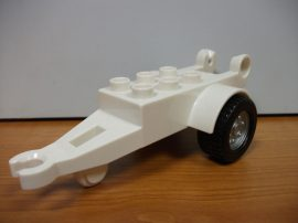 Lego Duplo utánfutó