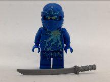 Lego Ninjago Figura - Jay (njo061)