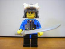 Lego Ninja Knights Castle figura - Samurai (cas055)