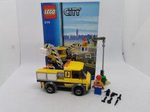 Lego City - Szerelőkocsi 3179