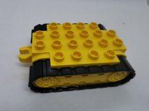 Lego Duplo Lánctalp (kerék nélkül) !