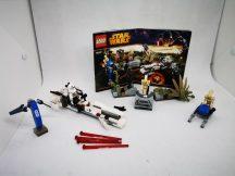 LEGO Star Wars - Battle on Saleucami (75037) (katalógussal)