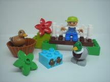 Lego Duplo - Az erdő - kacsák - 10581