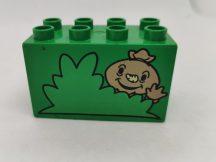 Lego Duplo Képeskocka - Bob Mester (pici karc)