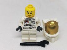 Lego City figura - Astronaut (cty0384)
