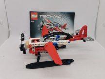 LEGO Technic - Helikopter (8046) (katalógussal)
