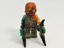 Lego Ninjago - Ronin Pack (891618)