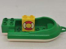 Lego Duplo Csónak Képeskockával